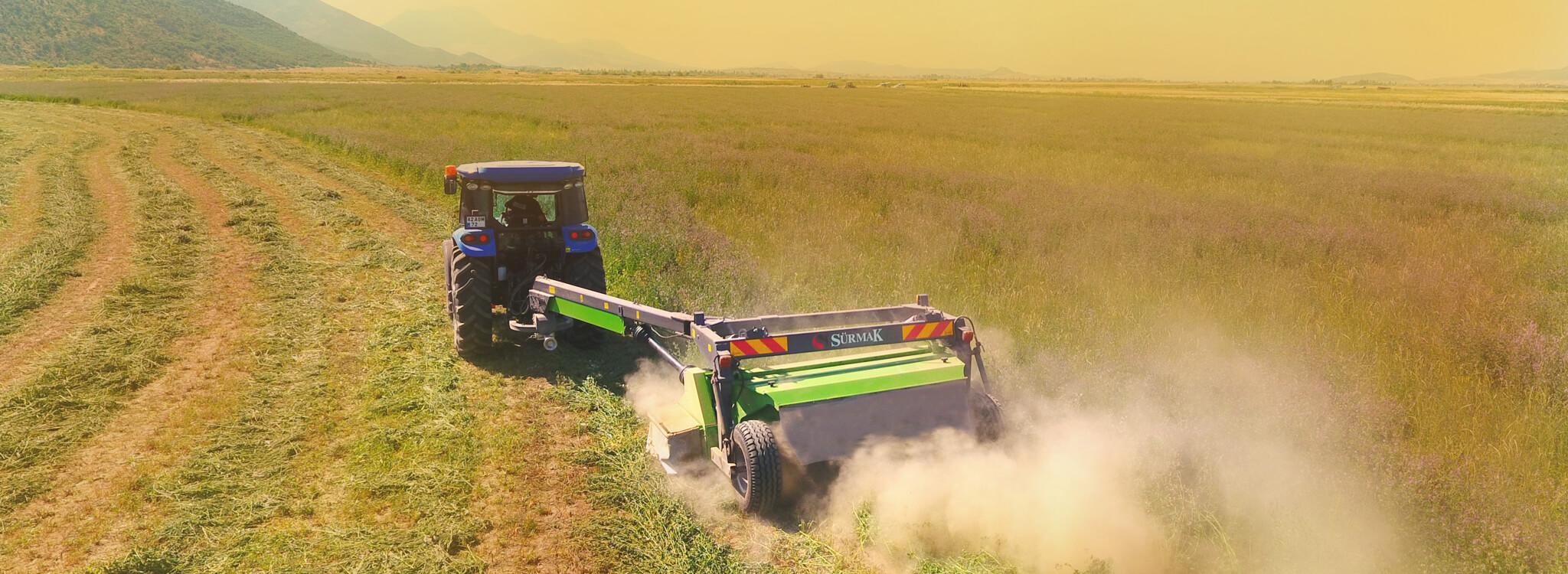 Sizin için-Kaliteli biçim || Sürmak Tarım Makinaları
