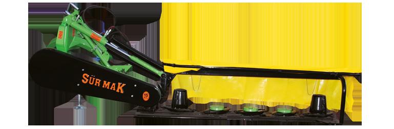 An || Sürmak Tarım Makinaları