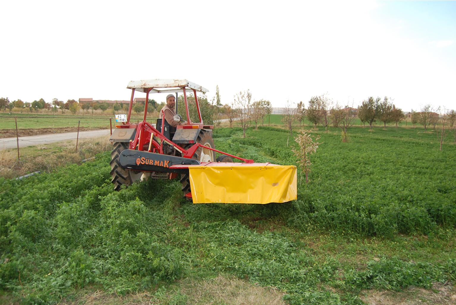    Sürmak Tarım Makinaları